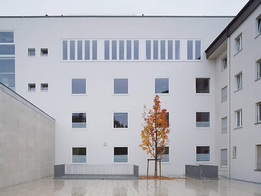 Architekt Hanau dechant diel haus turkali architekten