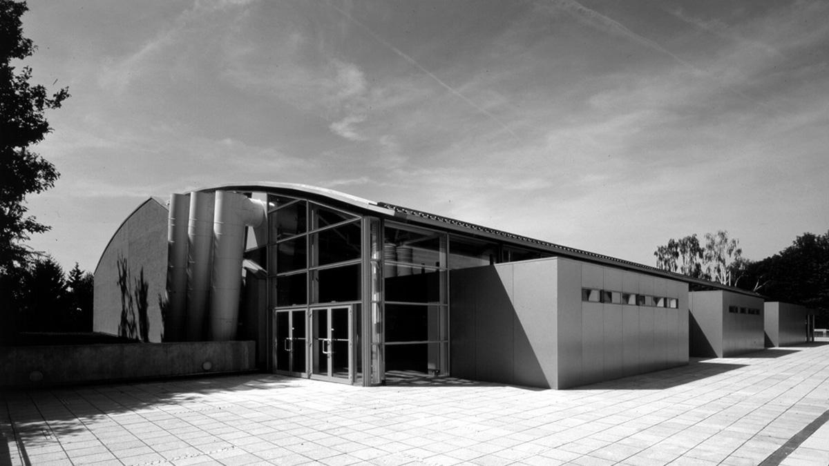 August Jaspert Schule Frankfurt